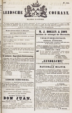 Leydse Courant 1876-10-16