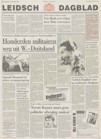 Leidsch Dagblad 1990-01-25