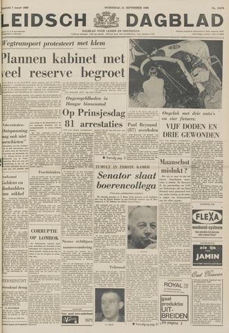 Leidsch Dagblad 1966-09-21