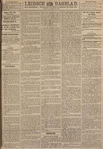 Leidsch Dagblad 1923-05-08