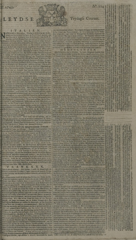 Leydse Courant 1745-10-15