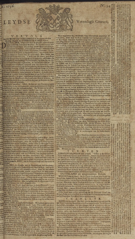 Leydse Courant 1756-05-05