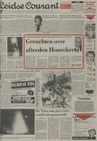 Leidse Courant 1989-10-12