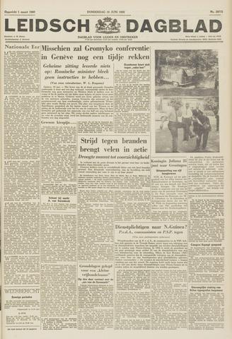 Leidsch Dagblad 1959-06-18