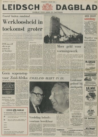 Leidsch Dagblad 1975-06-07
