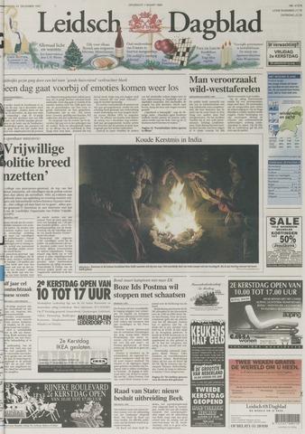 Leidsch Dagblad 1997-12-24