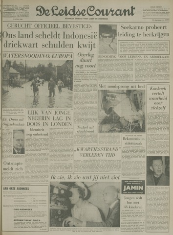 Leidse Courant 1966-07-28