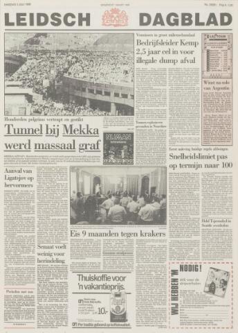 Leidsch Dagblad 1990-07-03