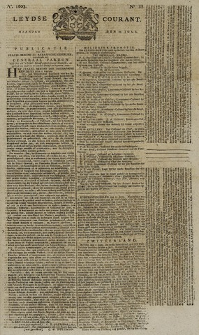 Leydse Courant 1803-07-25