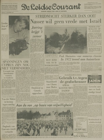 Leidse Courant 1967-11-24