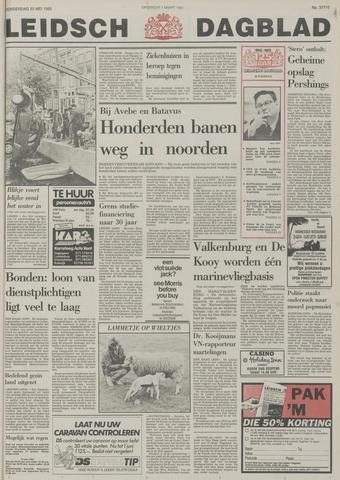 Leidsch Dagblad 1985-05-23