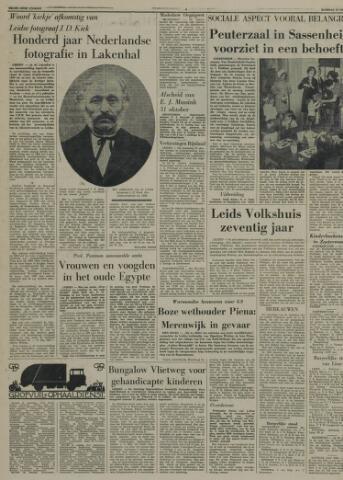 Nieuwe Leidsche Courant Oktober Pagina