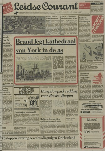 Leidse Courant 1984-07-09