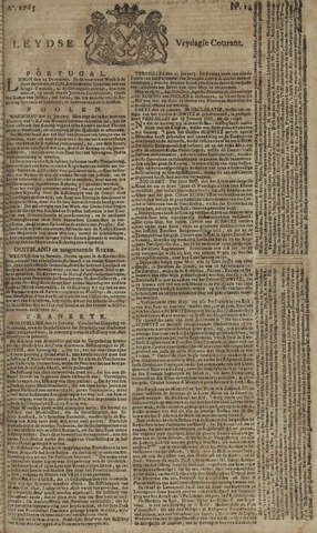 Leydse Courant 1765-02-01