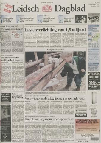 Leidsch Dagblad 1997-04-11