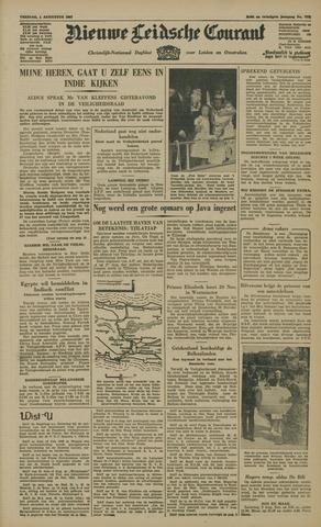 Nieuwe Leidsche Courant 1947-08-01