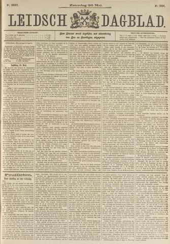 Leidsch Dagblad 1894-05-26