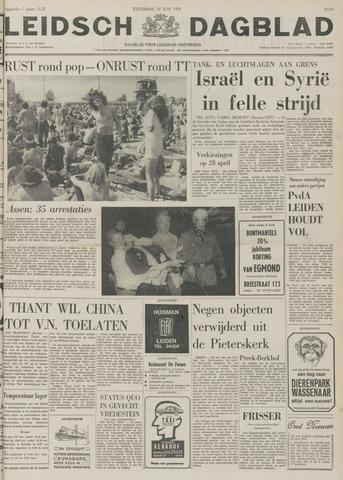 Leidsch Dagblad 1970-06-27