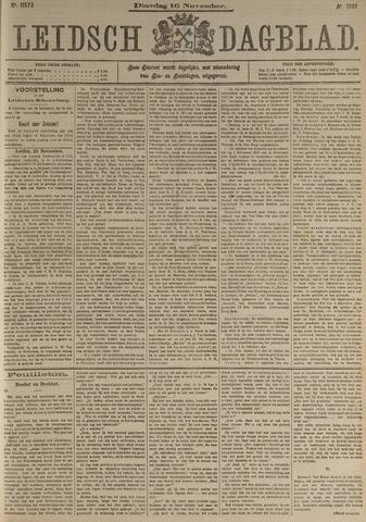Leidsch Dagblad 1897-11-16