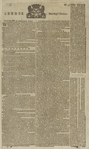 Leydse Courant 1754-02-18
