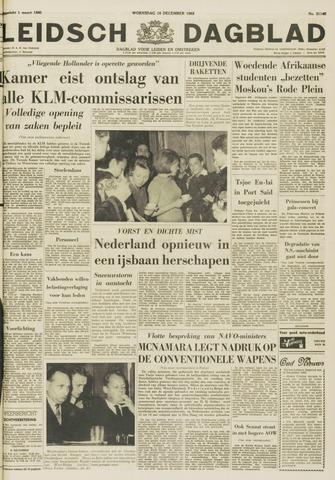 Leidsch Dagblad 1963-12-18