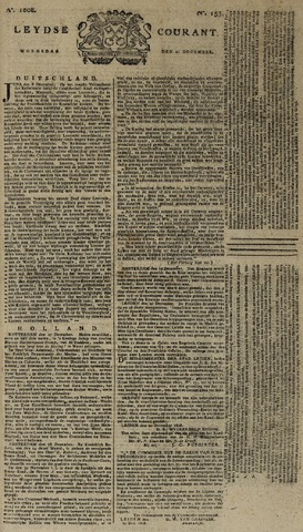 Leydse Courant 1808-12-21