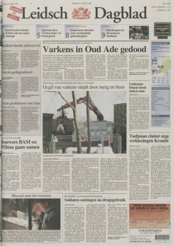Leidsch Dagblad 1997-04-14