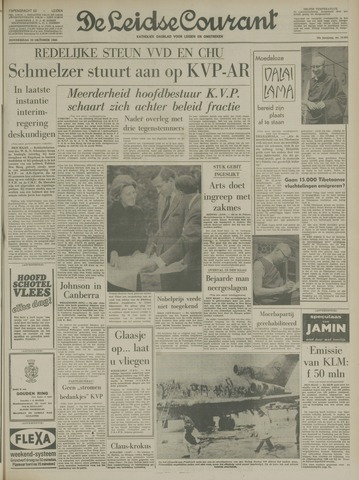 Leidse Courant 1966-10-20