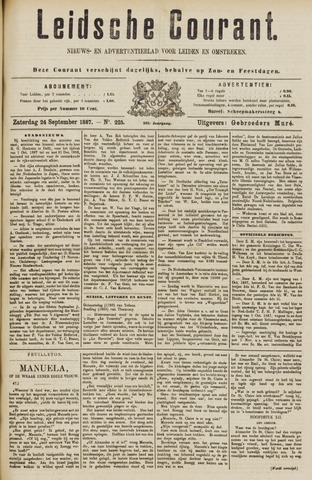 Leydse Courant 1887-09-24