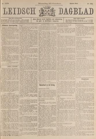 Leidsch Dagblad 1915-10-25