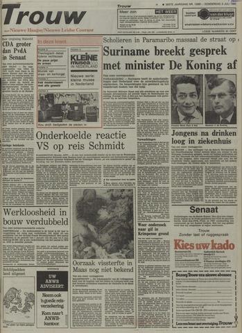 Nieuwe Leidsche Courant 1980-07-03