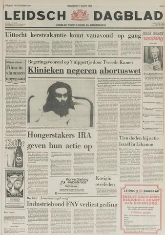 Leidsch Dagblad 1980-12-19