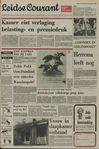 Leidse Courant 1975-10-10