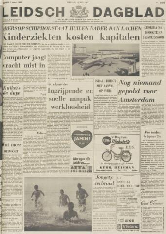 Leidsch Dagblad 1967-05-12
