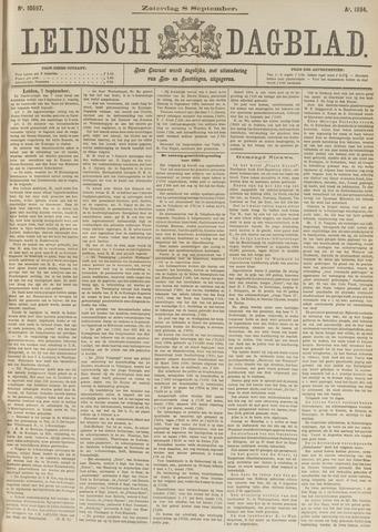 Leidsch Dagblad 1894-09-08