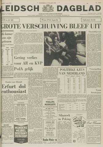 Leidsch Dagblad 1970-03-19