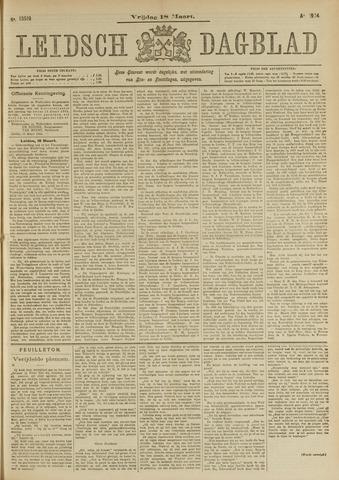 Leidsch Dagblad 1904-03-18