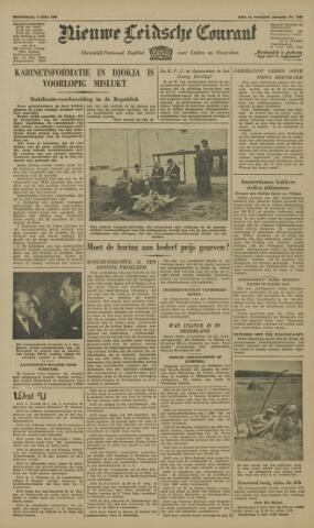 Nieuwe Leidsche Courant 1947-07-02