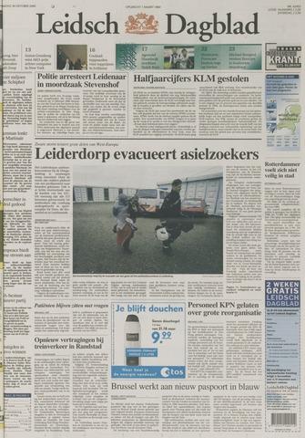 Leidsch Dagblad 2000-10-30