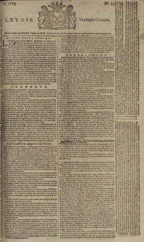 Leydse Courant 1765-03-08