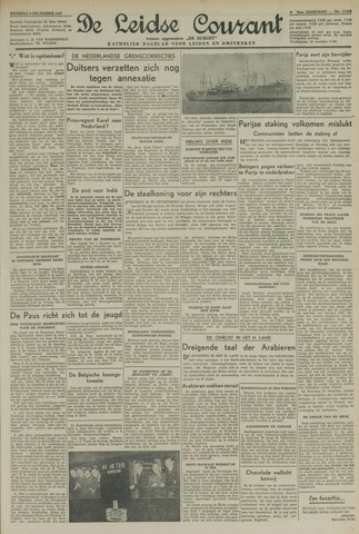 Leidse Courant 1947-12-09