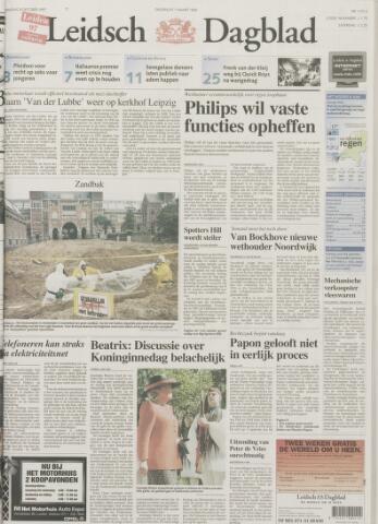 Leidsch Dagblad 1997-10-08