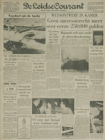 Leidse Courant 1965-12-03