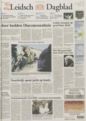 Leidsch Dagblad 1997-10-22