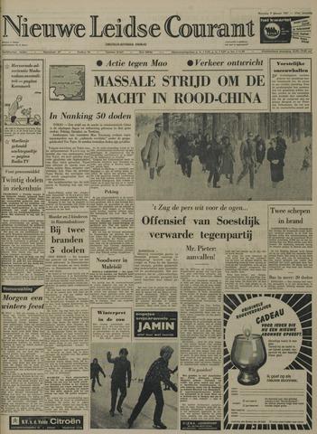 Nieuwe Leidsche Courant 1967-01-09
