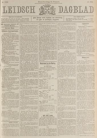Leidsch Dagblad 1916-03-09