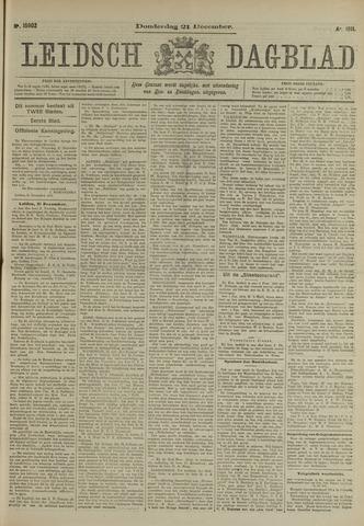 Leidsch Dagblad 1911-12-21