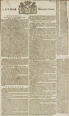 Leydse Courant 1769-10-09