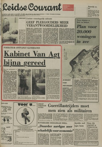 Leidse Courant 1977-12-09