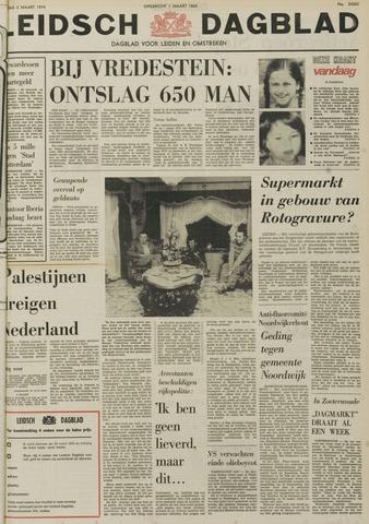 Leidsch Dagblad 1974-03-05
